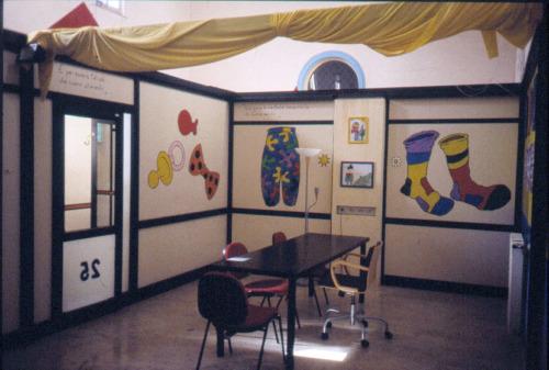 Presidio medico San Gallicano_1